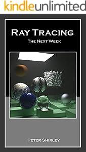Ray Tracing Minibooks 2巻 表紙画像