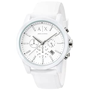 [A|X アルマーニ エクスチェンジ]A|X ARMANI EXCHANGE 腕時計 AX1325 メンズ 【正規輸入品】
