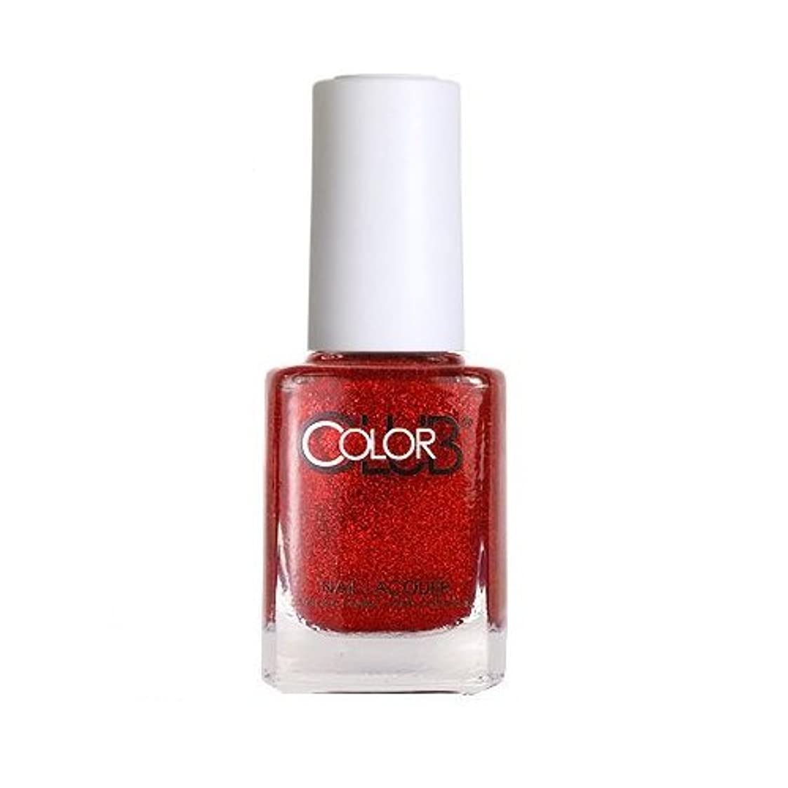 DUP フォーサイス COLOR CLUB 845 Art of Seduction (15mL)