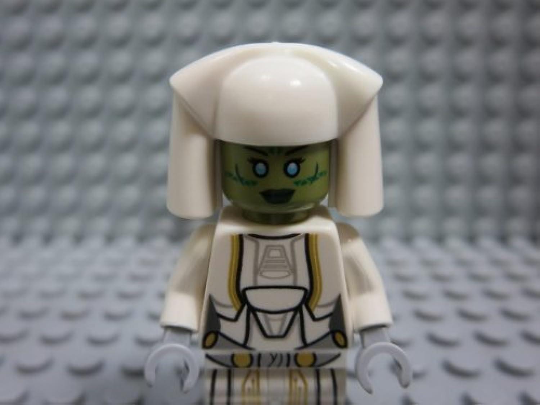 レゴ ミニフィグ【スターウォーズ 501】 Jedi Consular_A
