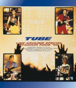 TUBE LIVE AROUND SPECIAL STADIUM TOUR '92 [Blu-ray]