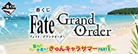 一番くじ Fate/Grand Order~夏だ!水着だ!きゅんキャラサマーPART1~ J賞 ビジュアルタオルPART1 キャスター ネロ・クラウディウス 1点