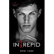 Intrepid (A Vigilantes Novel)