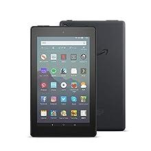Fire 7 タブレット (7インチディスプレイ) 16GB - Alexa搭載 (Newモデル)