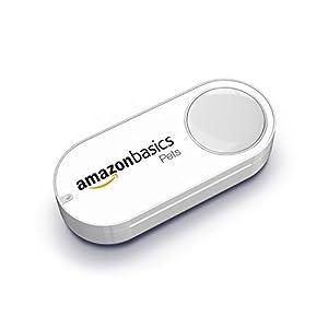 Amazonベーシック ペット Dash Button