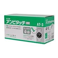 (まとめ買い) クルーズ NEWアンビタッチ100mm5000本 AT-3 【×3】