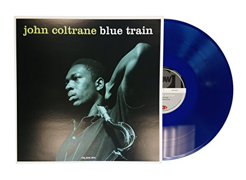 Blue Train (180G Blue Vinyl) [Import][Analog]