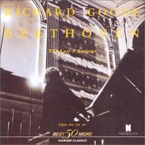 ベートーヴェン:ピアノ・ソナタ第30番&第31番&第32番