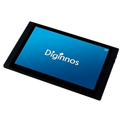 Diginnos DG-NP09D 8.9インチ バッテリー内...