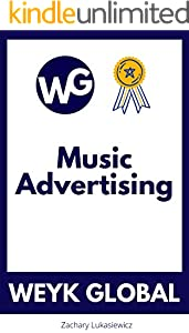 Music Advertising (English Edition)