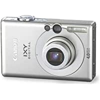 Canon IXY DIGITAL 50 IXYD50