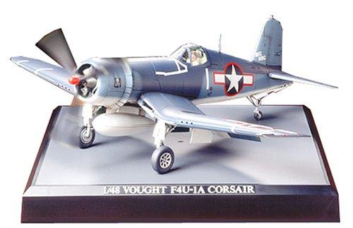 1/48 プロペラアクションシリーズ F4U-1 A コルセア(プロペラアクション)