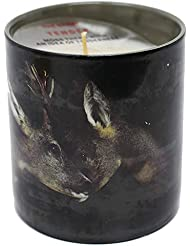 Deers Scented Candle – Maurizio Cattelan – Toilet Paper