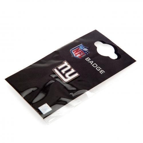 New York Giants ニューヨーク・ジャイアンツ オフィシャル ピンバッジ【NFL】