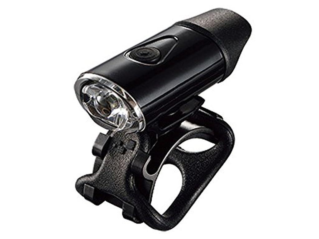 アトラス変装ライフルGIZA PRODUCTS(ギザ プロダクツ) CG-214W USB充電式LEDライト ブラック LPF15800