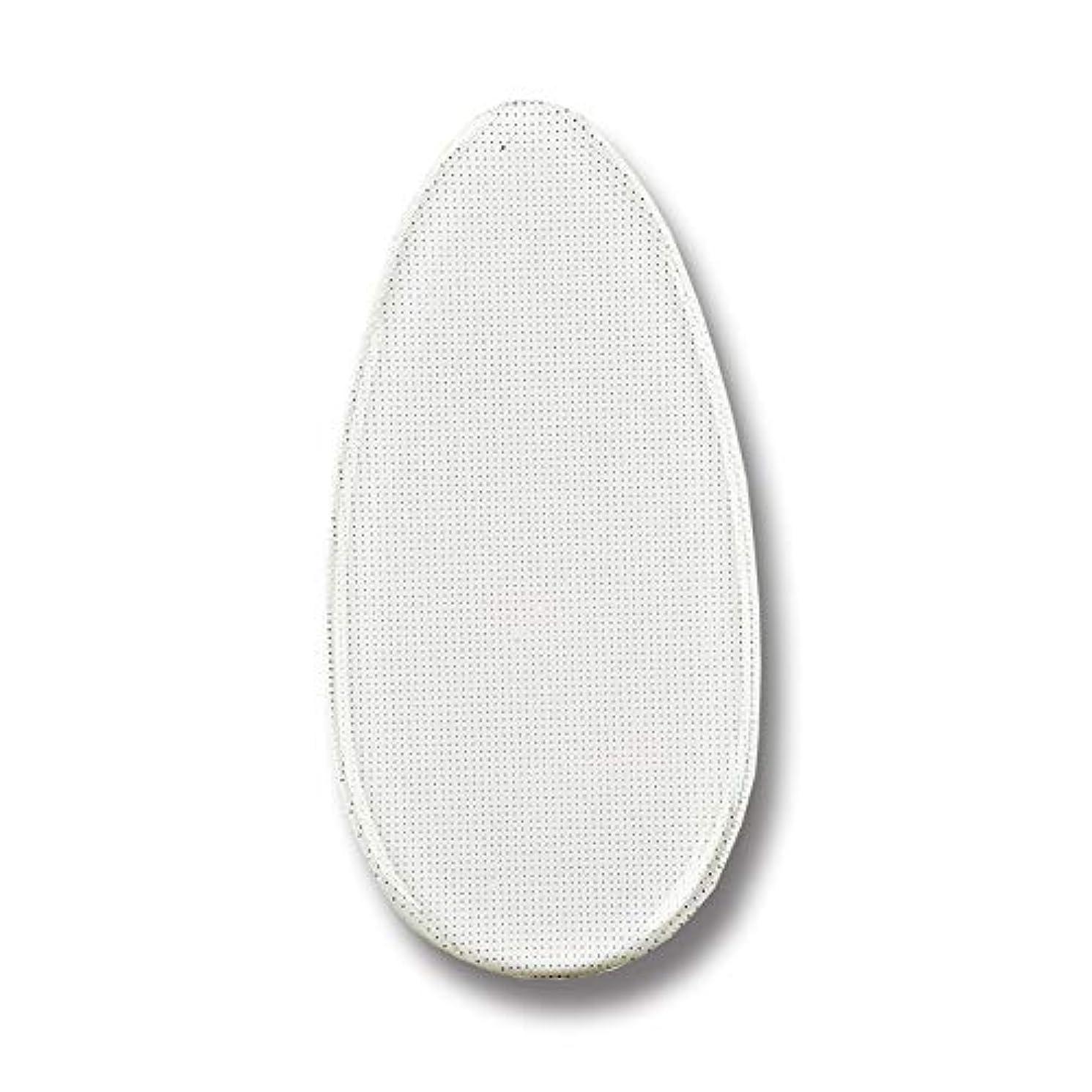 ピンチ名目上のルアーLIHAO かかとやすり 角質取り 足用 かかと用 フットケア 垢すり 収納袋付き