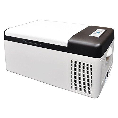 Bonarca 車載用 冷蔵冷凍庫 15L -20℃~20℃...