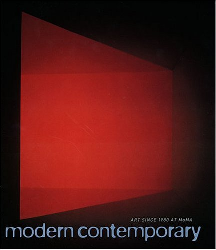 Modern Contemporary: Art Since 1980 at MoMA