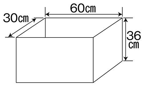 エーハイム グラス水槽 EJ-60