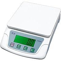 Leiking デジタルスケール 0.5gから10kgまで計量可能 風袋機能、はかり デジタル デジタル台はかり