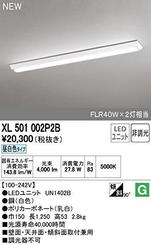 オーデリック XL501002P2B
