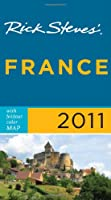Rick Steves' France 2011 with map