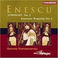 Symphony 2 / Romanian Rhapsody 2