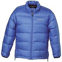 ブリーデン(BREADEN) スポーツダウンジャケット 800N ブルー