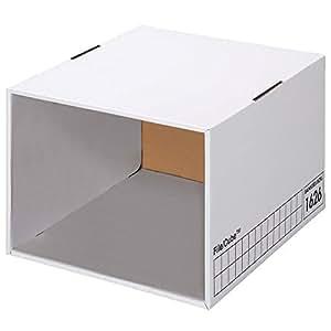フェローズ 収納ボックス 1626 ファイルキューブ3枚パック 703 A4 /743ボックス用