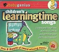 Children's Learningtime Songs