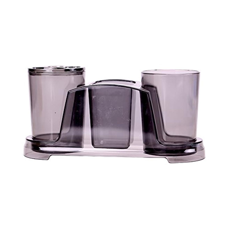 小石人気の大きい歯科キット/歯ブラシシェルフ/ wash-kit /ブラシカップ/ Tooth Brushing cup-c