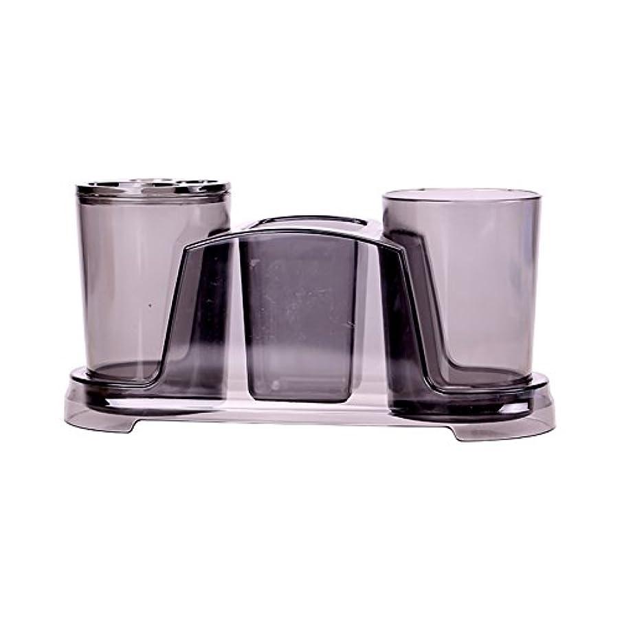 切手深く小道歯科キット/歯ブラシシェルフ/ wash-kit /ブラシカップ/ Tooth Brushing cup-c