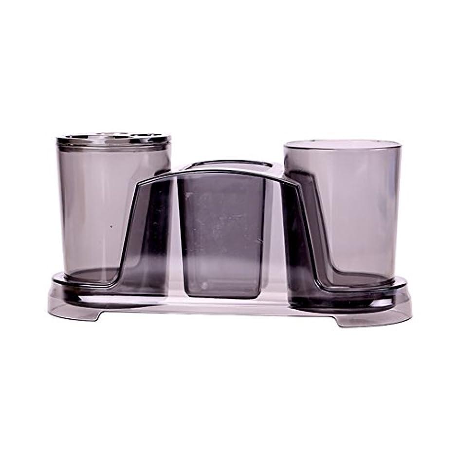 クレデンシャル子豚魅力的歯科キット/歯ブラシシェルフ/ wash-kit /ブラシカップ/ Tooth Brushing cup-c