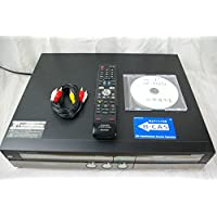 シャープ 250GB HDD搭載ビデオ一体型DVDレコーダーAQUOS VHSビデオ一体型 DV-ACV52