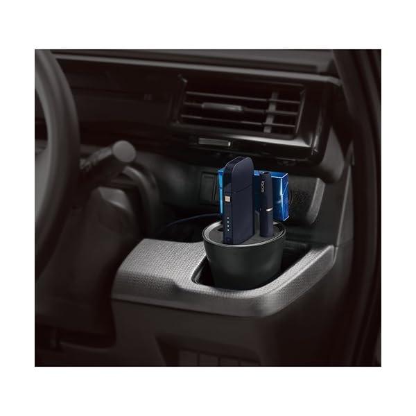 カーメイト 車用灰皿 IQOS専用ホルダー 充...の紹介画像5