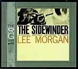 The Sidewinder 画像