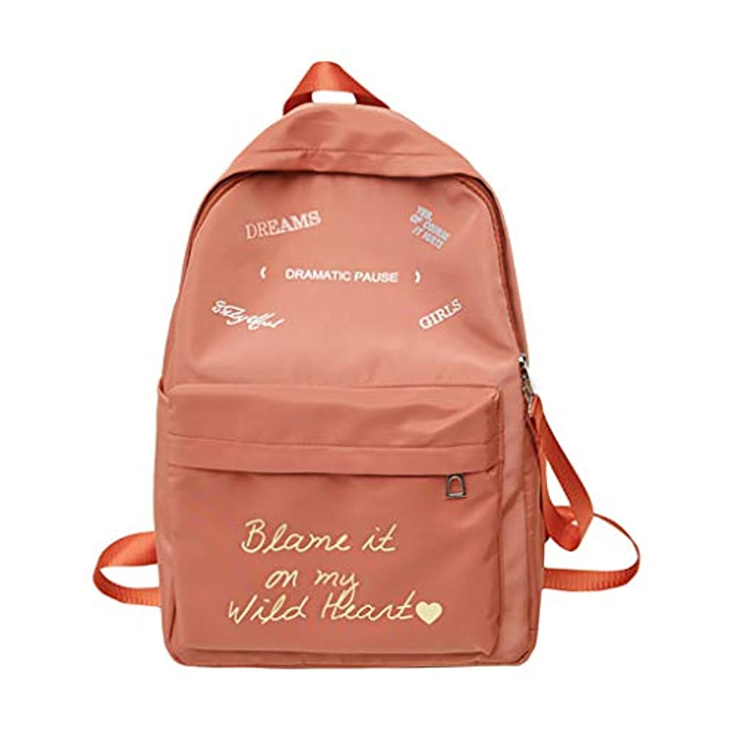 郵便屋さんファン円形のショルダーバッグ バックパックファッションラブリー印刷する 両用 ユニセックス 軽量 アウトドア ファッション レジャー 大容量 学生鞄通学通勤レジャー鞄 リュック リュックサック
