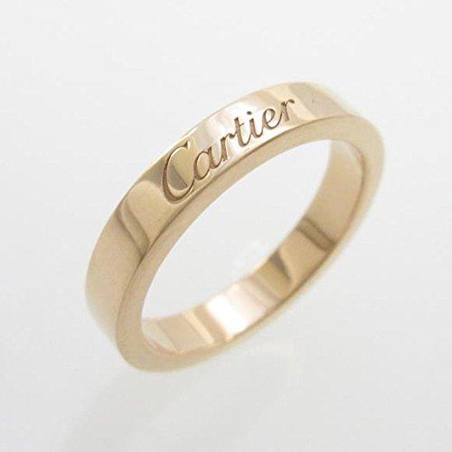 [カルティエ] Cartier エングレーフド リング 中古