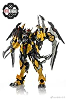 「AKINA」Devil Hunter DH-05 KING TIGER 邪虎皇