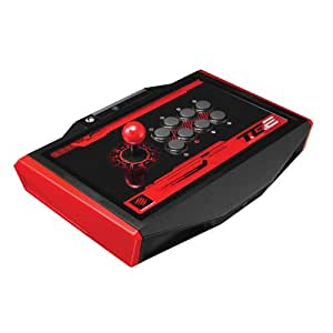 Mad Catz Arcade FightStick Tournament Edition 2 (Xbox One) (MCX-FS-MC-TE2) (マッドキャッツ所属プロゲーマー「ウメハラ」、「ときど」、「マゴ」使用モデル)