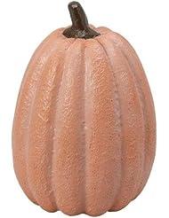 ワックス パンプキンB オレンジ