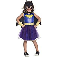 DC Comics Batgirl Deluxe Child Costume