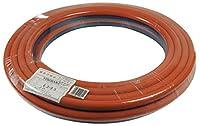 スズキッド(SUZUKID) ツインガスホース/酸素・プロパン*10m W-271