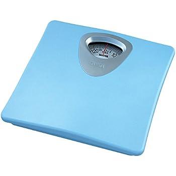 タニタ 体重計 アナログ ブルー HA-851 BL