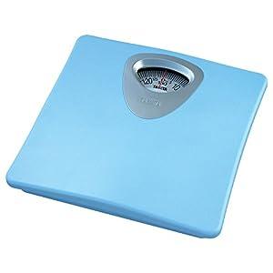 タニタ 体重計 アナログヘルスメーター HA-851-BL ブルー