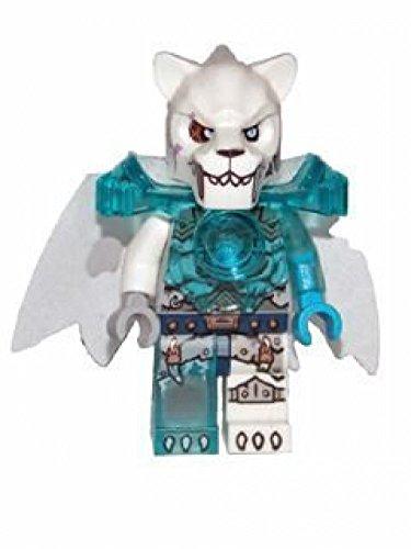 [レゴ]LEGO Chima: Sir Fangar Heavy Armor w/cape Minifigure LYSB011EOYAFQ-TOYS [並行輸入品]