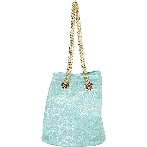 (エスダブリューグローバル) SW Global レディース バッグ ショルダーバッグ Omie Chain Strap Shoulder Bag 並行輸入品
