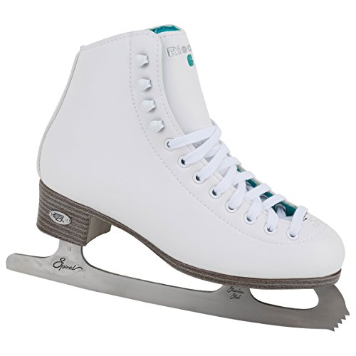 Riedell (ライデル)Opal 10 GR4 フィギュア スケート 靴 (約23.5センチ (表示5)) [並行輸入品]