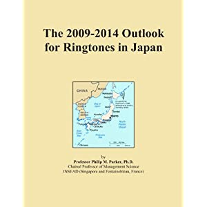 The 2009-2014 Outlook for Ringtones in Japan