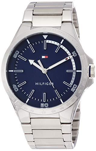 [トミーヒルフィガー]TOMMY HILFIGER 腕時計 RIVERSIDE 1791524 メンズ 【並行輸入品】
